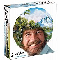 Bob Ross Game: Art of Chill