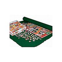 Roll Up Puzzle Mat- White Mountain Puzzles