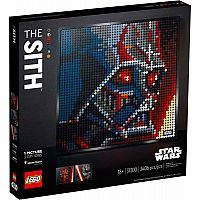 LEGO 31200 Star Wars: The Sith (Art)