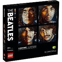 LEGO 31198 The Beatles (Art)