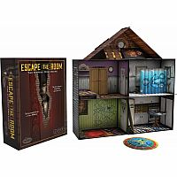 Escape The Room - Cursed Doll House