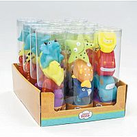 Bath Buddies Squirter Tube Assorted