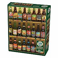 Beer Collection (1000 pc) Cobble Hill