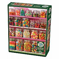 Candy Shelf (1000 pc) Cobble Hill