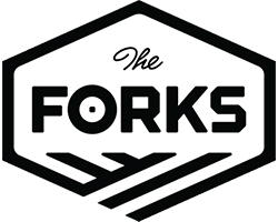 The Forks Logo